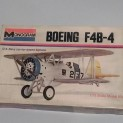 F4B-4 Monogram, 1/72 Inbox Vintage