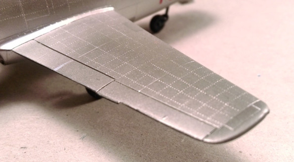 Nitowadło czyli riveter DIY