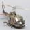 UH-1B Italeri 1/72 HAL-3 Seawolf