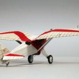 PZL P.1/II wczesny Arma Hobby 1/72