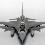 F-16C Hasegawa 1/72