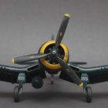 F4U-1D Tamiya 1/72
