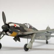 FW 190A-5 Eduard 1/72