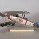 Nieuport Ni-17 Edka w 72